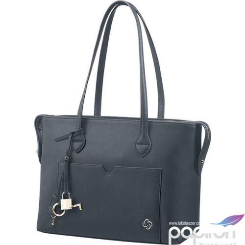 Samsonite válltáska női Miss Journey Shoulder bag Fekete 88269/1041 - Black 25.5x33x14.5cm 0.8kg