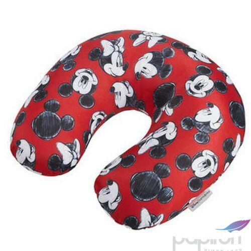 Samsonite nyakpárna Global Ta Disney microbead t.Pillow 122309/7924 Mickey/Minnie, piros