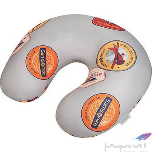 Samsonite nyakpárna microbead travel Pillow 121238/D639 Heritage Patches