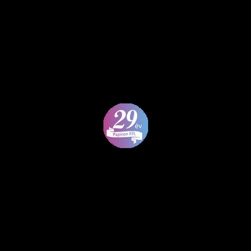 Samsonite oldaltáska 9,7 Rockwell 22x27x10 0,3kg 88347/1408 szürke