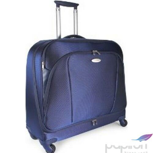 Samsonite öltönytáska gurulós X'ion garment bag kék 0