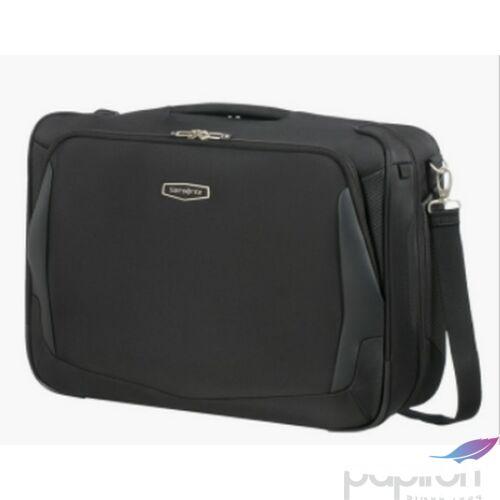 Samsonite öltönytáska X' Blade 4.0 bi-fold garment bag 122810/1412 szürke/fekete