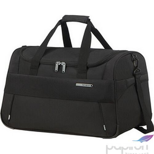 Samsonite utazótáska Duopack Duffle 53/21 128606/1041-Black