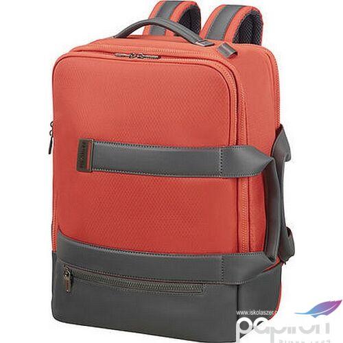 Samsonite válltáska Zigo Shoulder bag L 107655/1641 Narancs