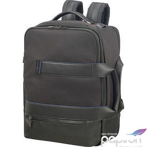 Samsonite válltáska Zigo Shoulder bag M 107654/1041 Fekete