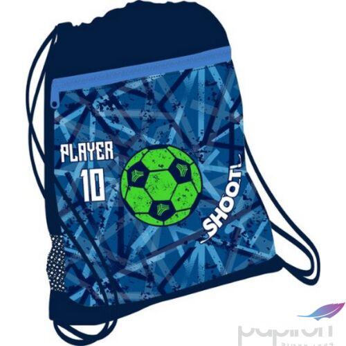Tornazsák Belmil 20' Play Football 336-91 43x45cm hálós sportzsák Gym Bag