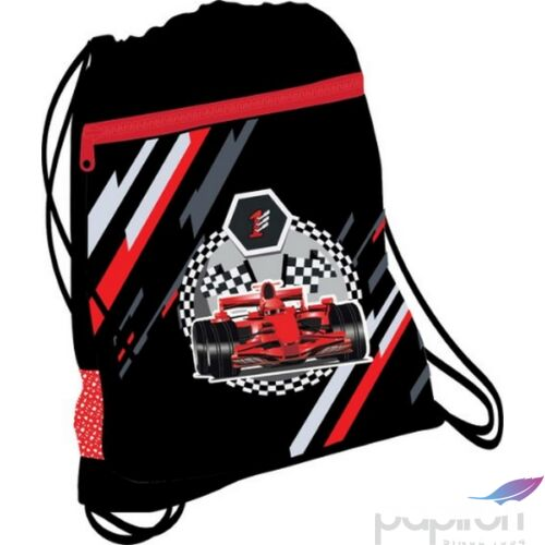 Tornazsák Belmil 20' Racing Sport 336-91 43x45cm hálós sportzsák Gym Bag