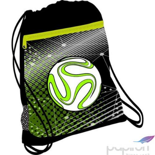 Tornazsák Belmil 21' Classy Football Player focis 336-91 43x45cm hálós sportzsák Gym Bag