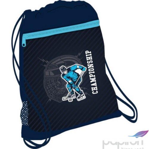Tornazsák Belmil 21' Classy Hockey 336-91 43x45cm hálós sportzsák Gym Bag