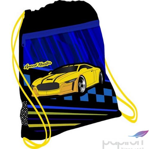 Tornazsák Belmil 21' Sporty Speed Hunter autós, 336-91 43x45cm hálós sportzsák Gym Bag