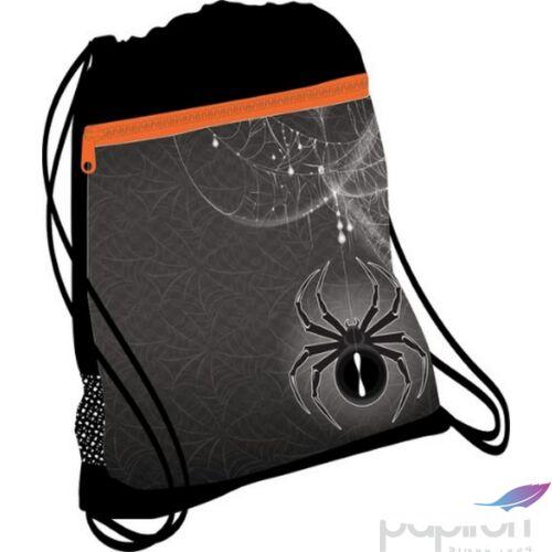 Tornazsák Belmil 21' Classy Spider pókos 336-91 43x45cm hálós sportzsák Gym Bag
