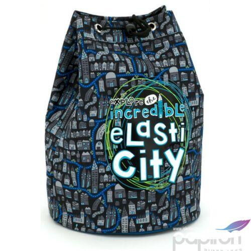 Tornazsák Ars Una sportzsák Elasti City 18' város prémium minőségű kollekció