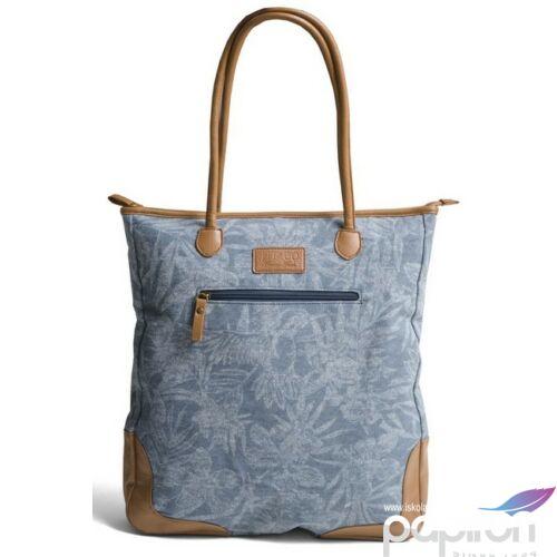 Oldaltáska Heavy Tools unisex ERLEA16 Jeans farmer kék női táska
