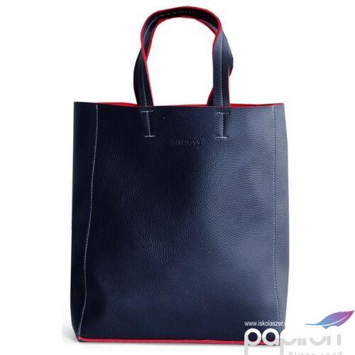 Oldaltáska Heavy Tools unisex ETELINE Navy kék női táska